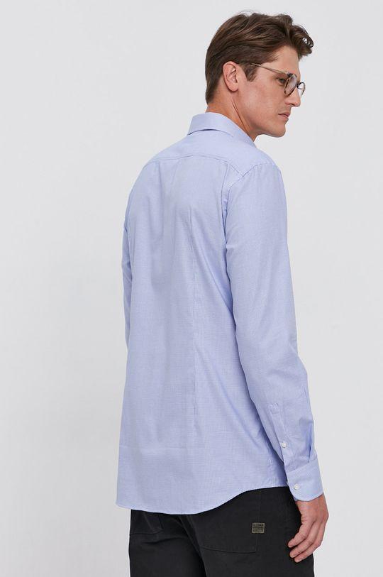 jasny niebieski Boss - Koszula bawełniana