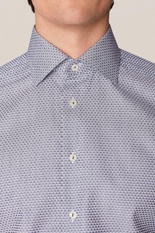 ETON - Koszula bawełniana niebieski