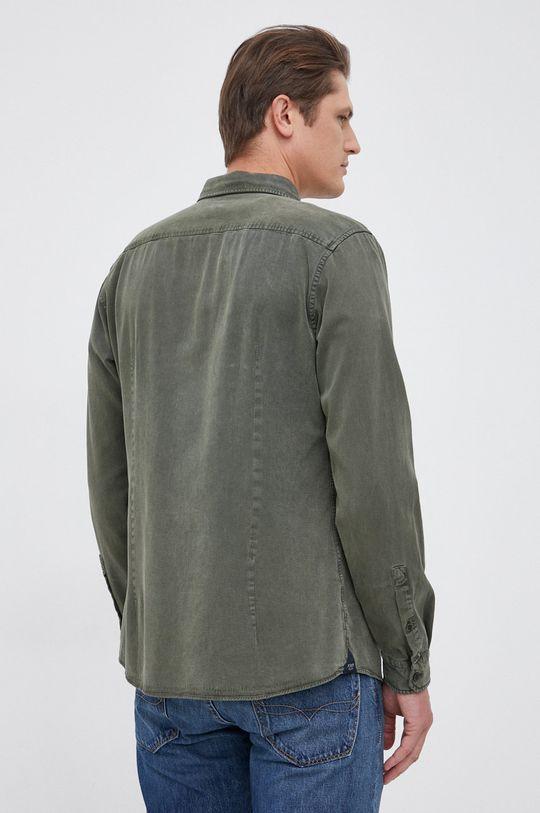 ciemny zielony Joop! - Koszula