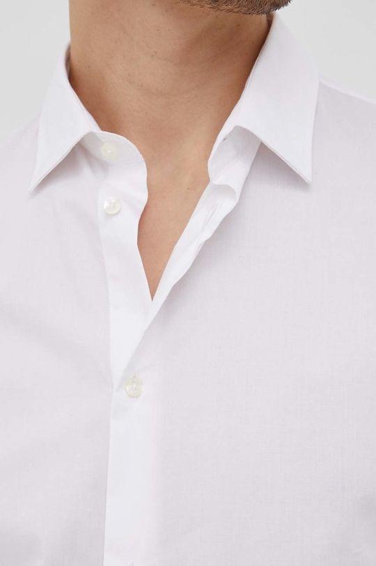 Trussardi - Koszula biały