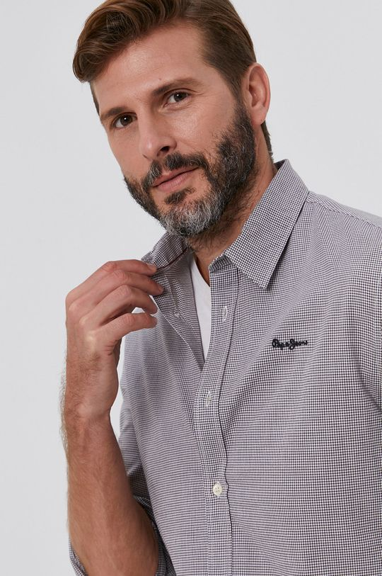 Pepe Jeans - Koszula Simon Męski