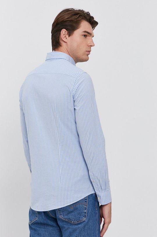 niebieski Pepe Jeans - Koszula Leo