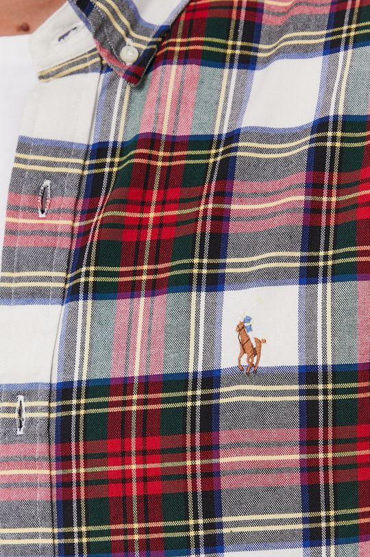 Polo Ralph Lauren - Koszula bawełniana multicolor