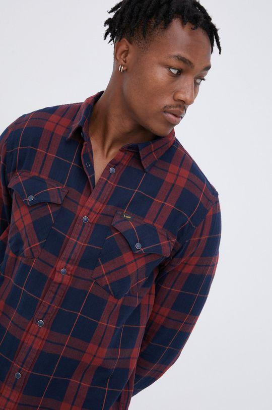 Lee - Βαμβακερό πουκάμισο