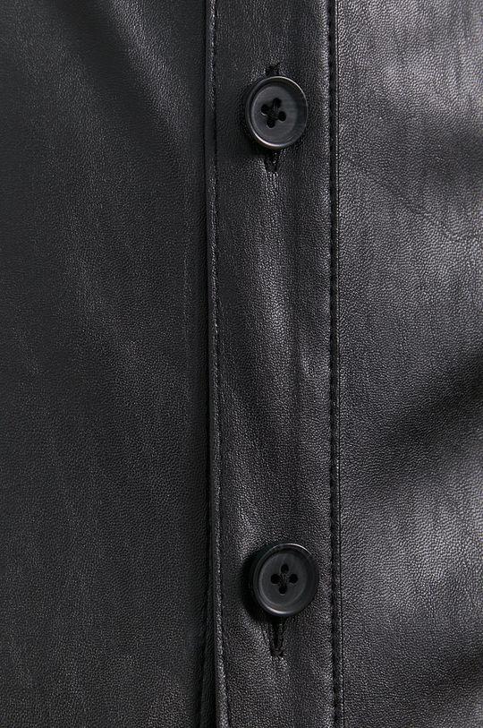 Drykorn - Košeľa Seled čierna