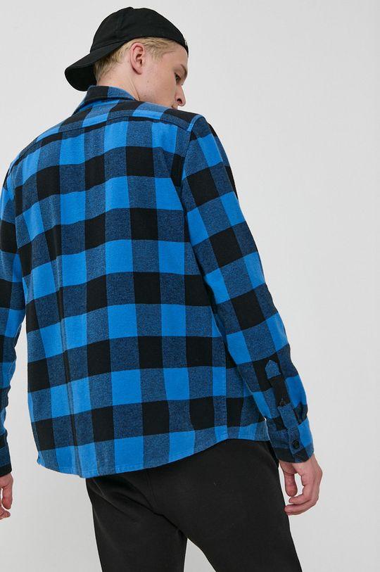niebieski Dickies - Koszula bawełniana