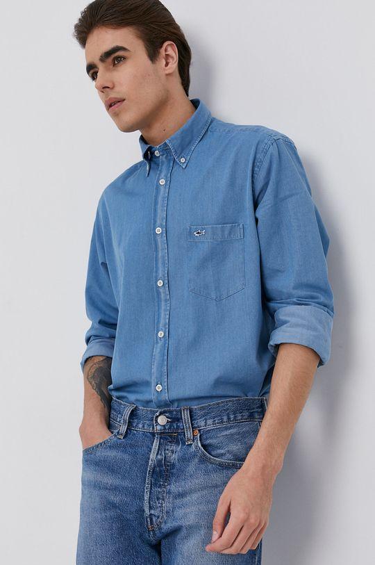 PAUL&SHARK - Koszula jeansowa Męski