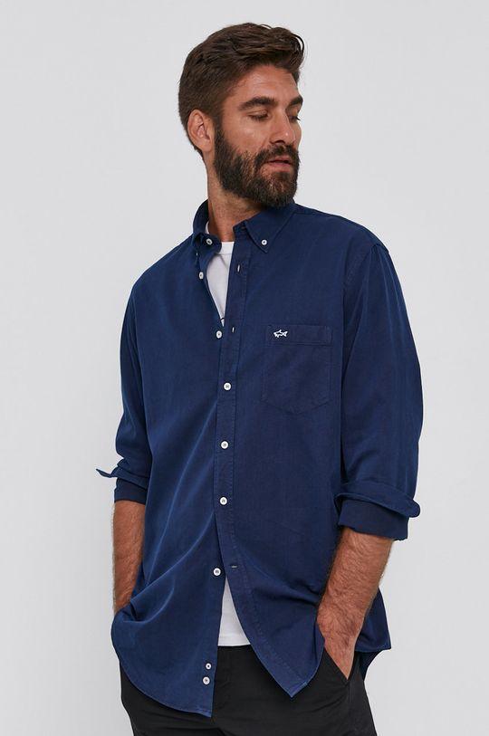 PAUL&SHARK - Džínová košile Pánský