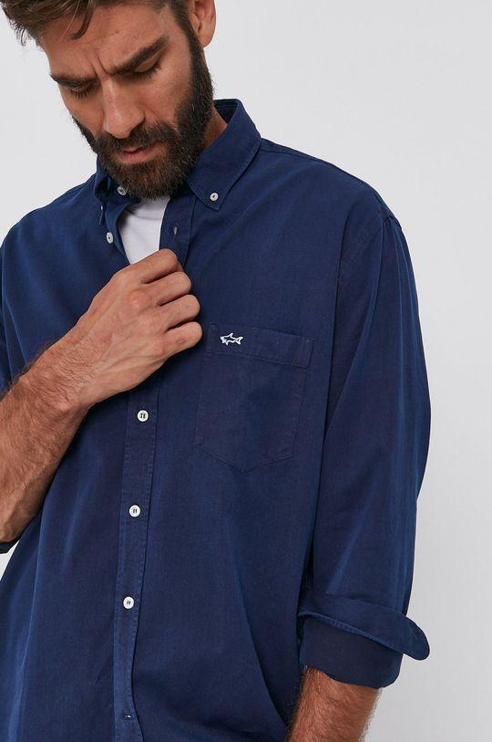 PAUL&SHARK - Džínová košile