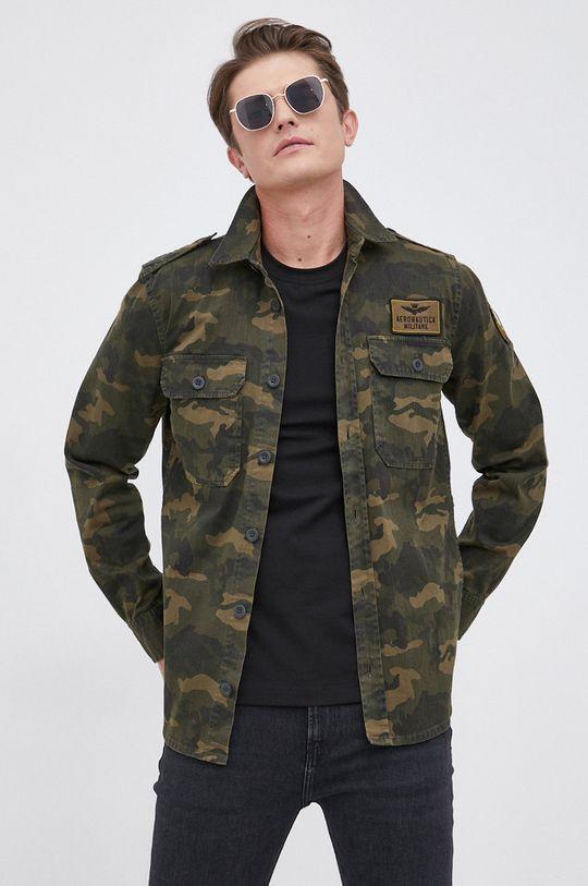 Aeronautica Militare - Koszula militarny