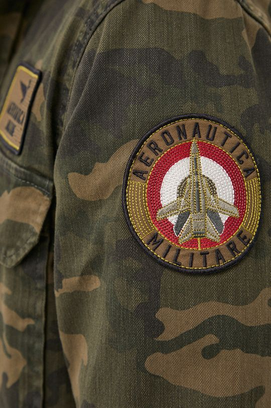 Aeronautica Militare - Koszula