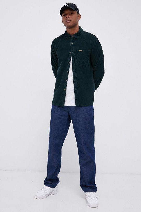 Billabong - Koszula sztruksowa 100 % Bawełna organiczna