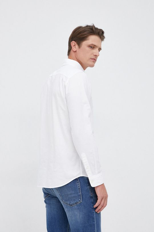 biały GAP - Koszula
