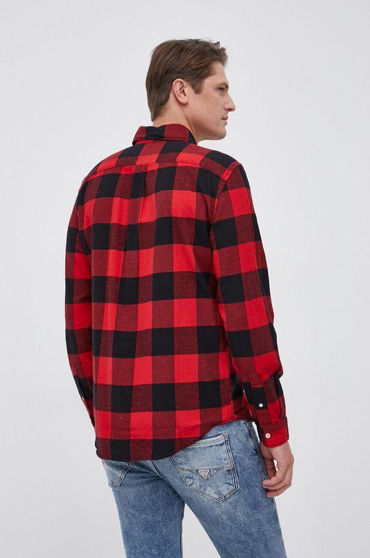 czerwony GAP - Koszula bawełniana