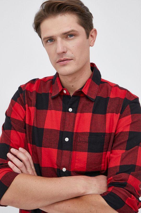 GAP - Koszula bawełniana Męski
