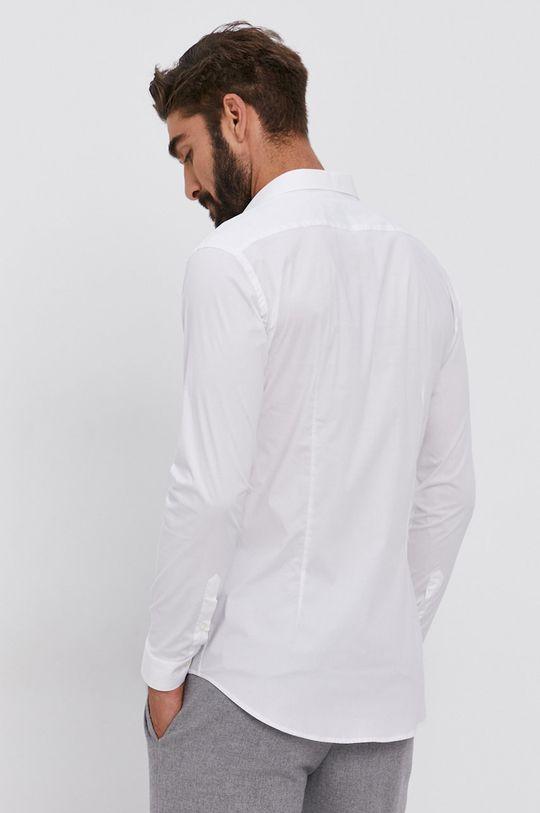 biały Liu Jo - Koszula