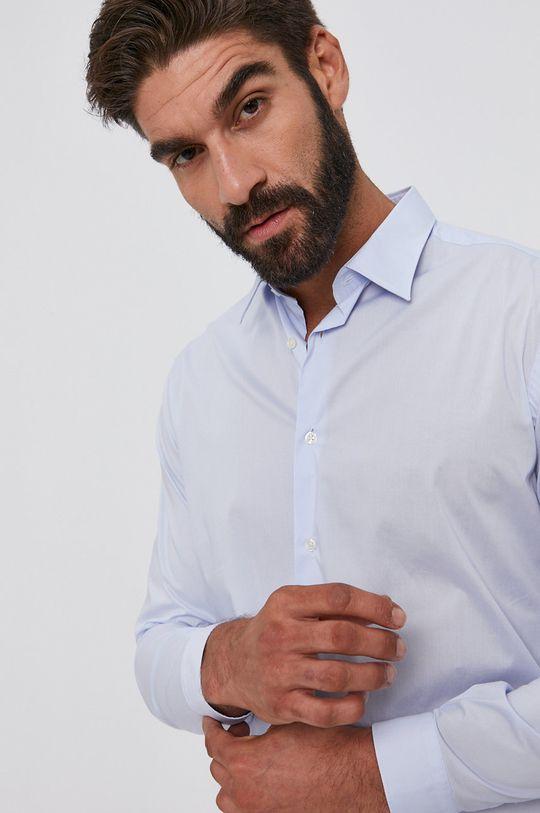 jasny niebieski Liu Jo - Koszula Męski