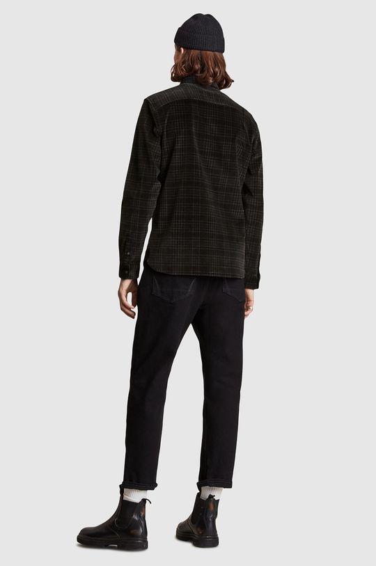 černá AllSaints - Košile
