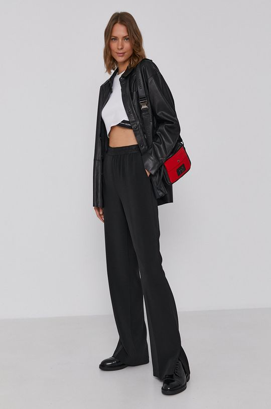 Calvin Klein Jeans - Koszula czarny