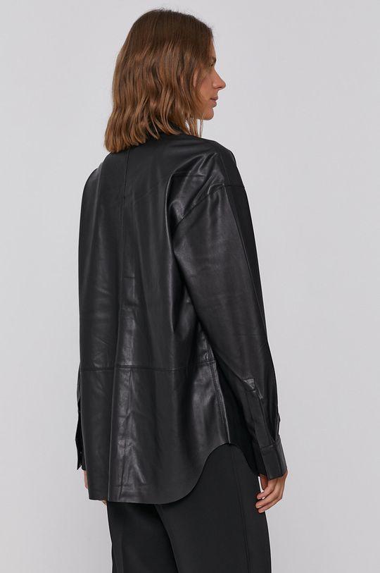 Calvin Klein Jeans - Koszula 51 % Poliester, 49 % Poliuretan