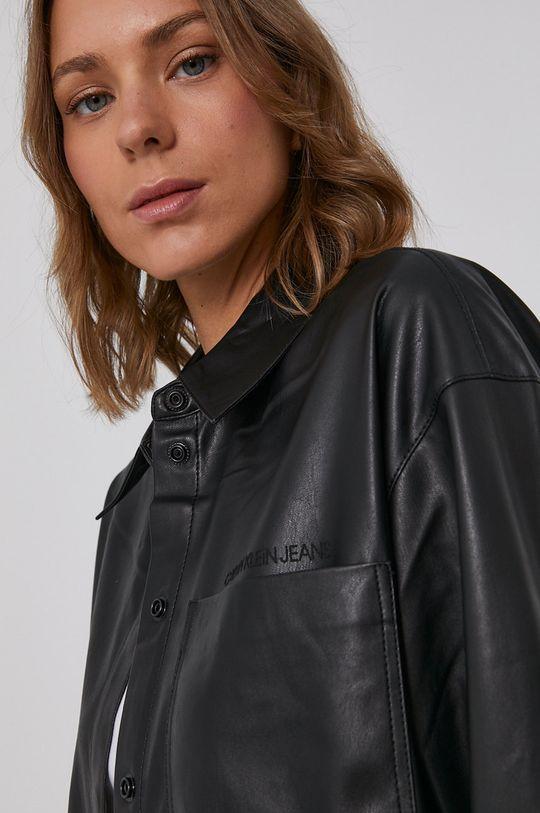 Calvin Klein Jeans - Koszula Damski