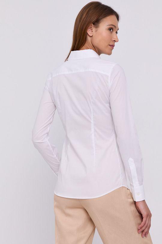 biały Love Moschino - Koszula