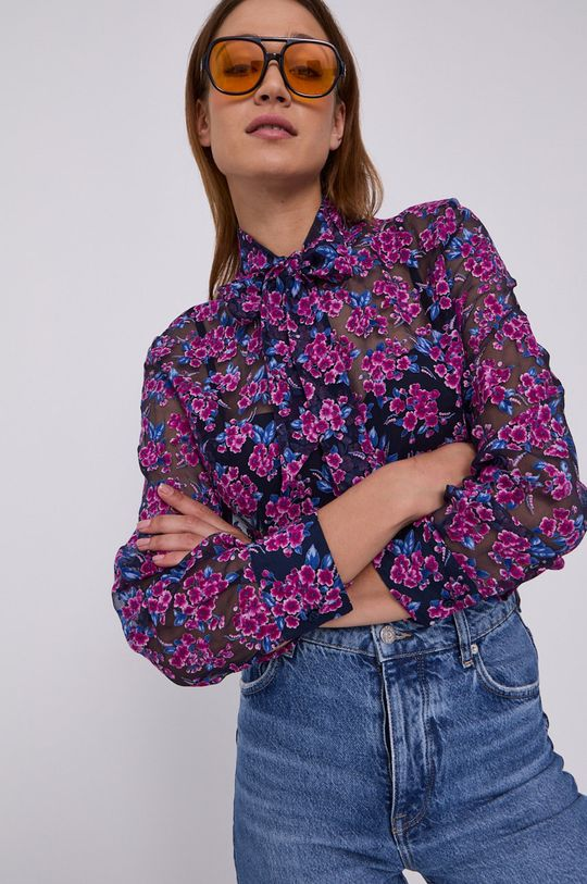 multicolor Love Moschino - Koszula