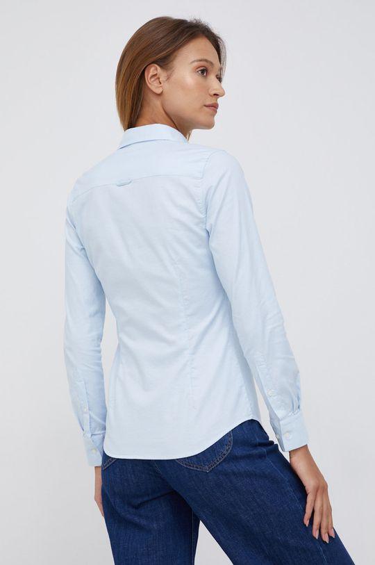 jasny niebieski Gant - Koszula