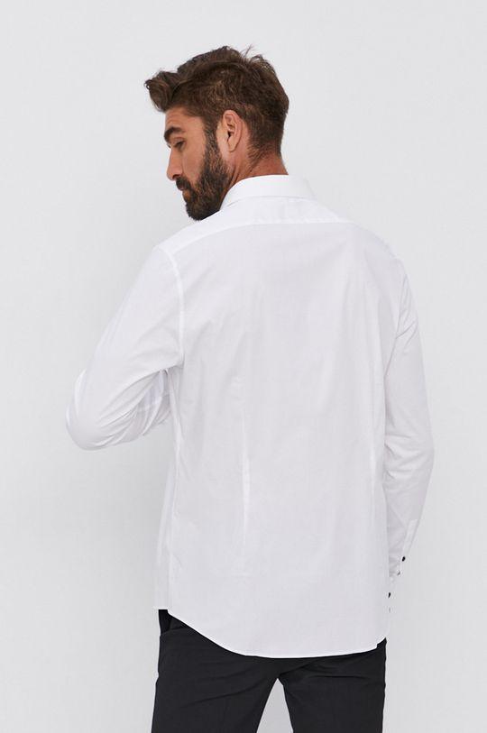 biały Calvin Klein - Koszula