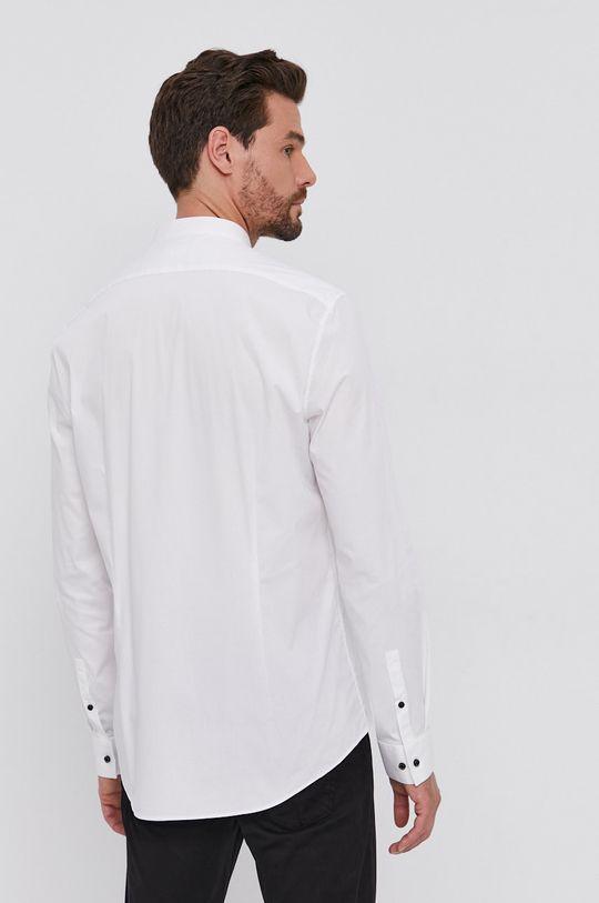 bílá Calvin Klein - Košile K10K107343.4890