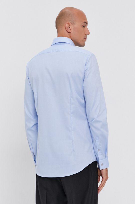 jasny niebieski Calvin Klein - Koszula