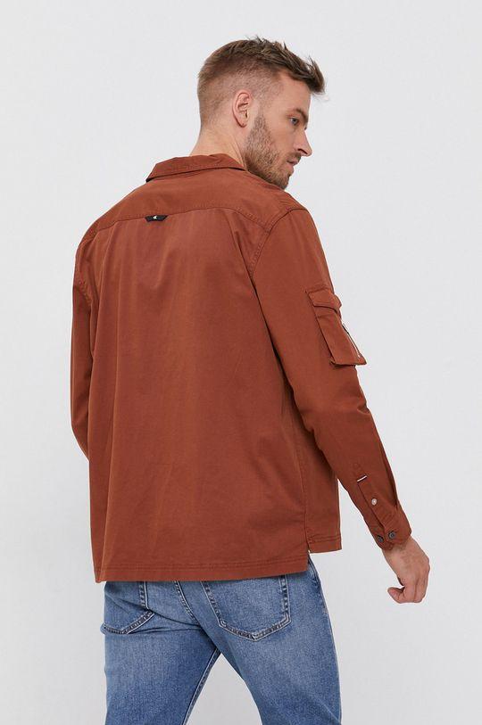 Calvin Klein Jeans - Koszula 97 % Bawełna, 3 % Elastan