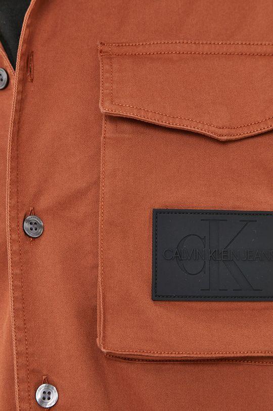 Calvin Klein Jeans - Koszula Męski