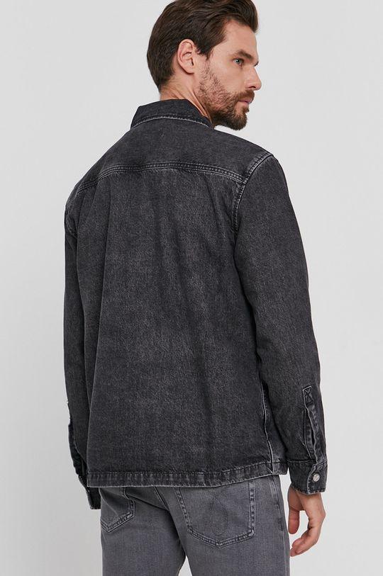 czarny Calvin Klein Jeans - Koszula jeansowa