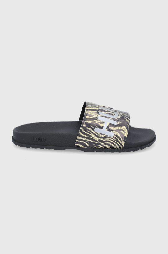 negru Hugo - Papuci De femei