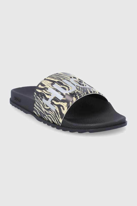 Hugo - Papuci negru