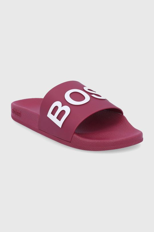 Boss - Papuci castan