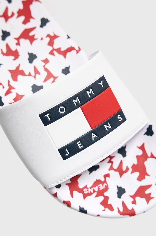 fehér Tommy Jeans - Papucs
