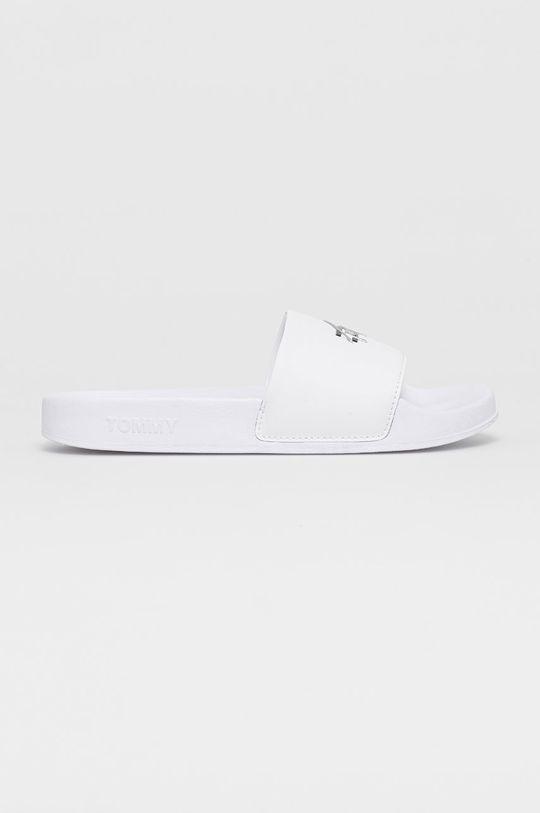 fehér Tommy Jeans - Papucs Női