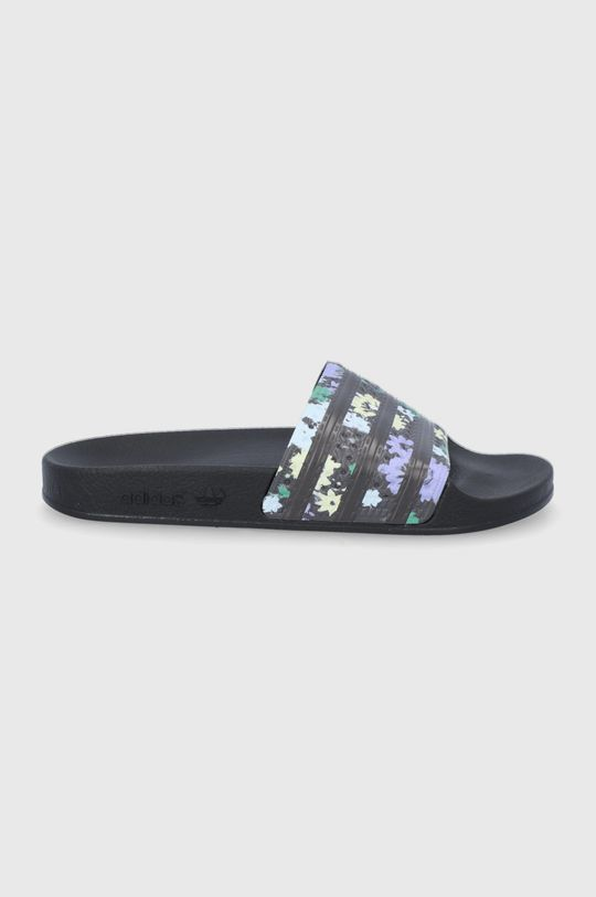 čierna adidas Originals - Šľapky Adilette Dámsky