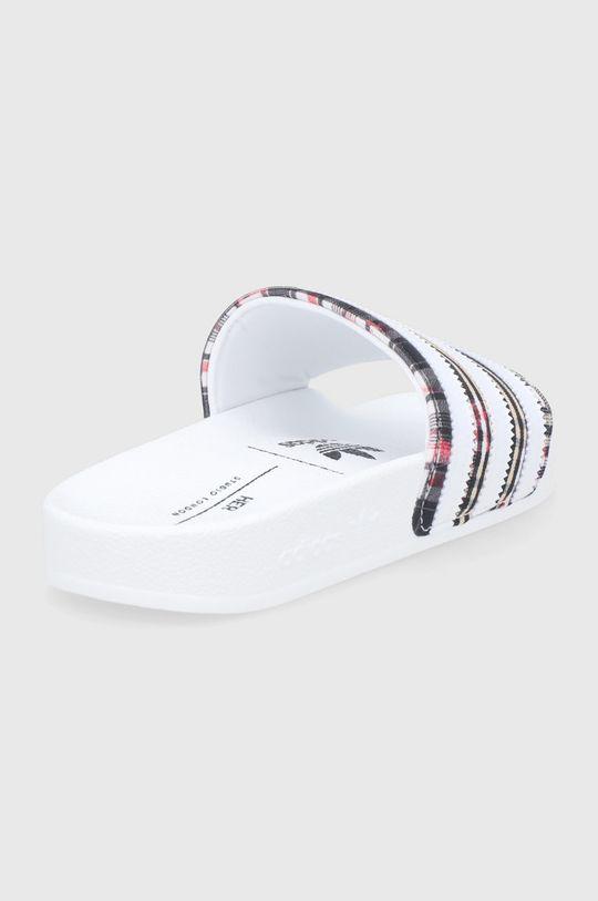 adidas Originals - Pantofle ADILETTE  Svršek: Umělá hmota, Textilní materiál Vnitřek: Umělá hmota, Textilní materiál Podrážka: Umělá hmota