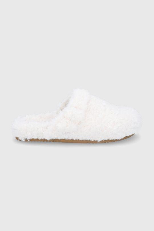 bílá Aldo - Pantofle WFH Dámský