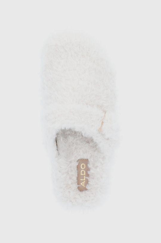 bílá Aldo - Pantofle WFH