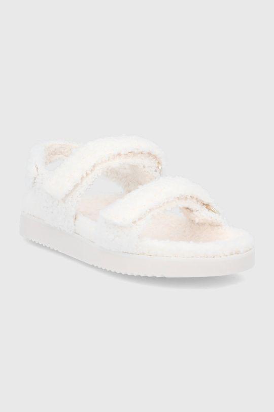 Aldo - Sandały Cloud biały