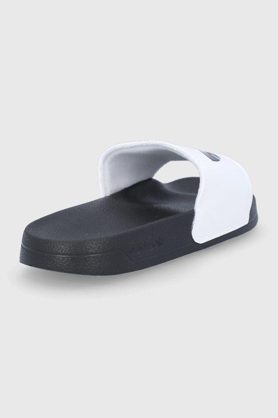 adidas Originals - Klapki Adilette Lite Cholewka: Materiał syntetyczny, Wnętrze: Materiał tekstylny, Podeszwa: Materiał syntetyczny
