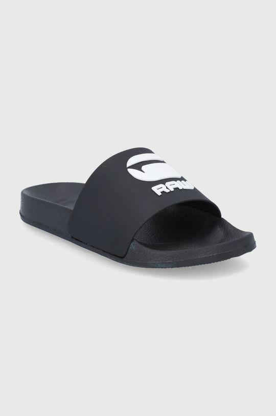 G-Star Raw - Papuci negru