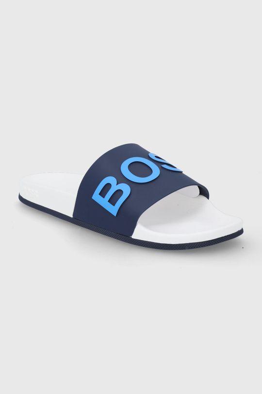 Boss - Pantofle červená