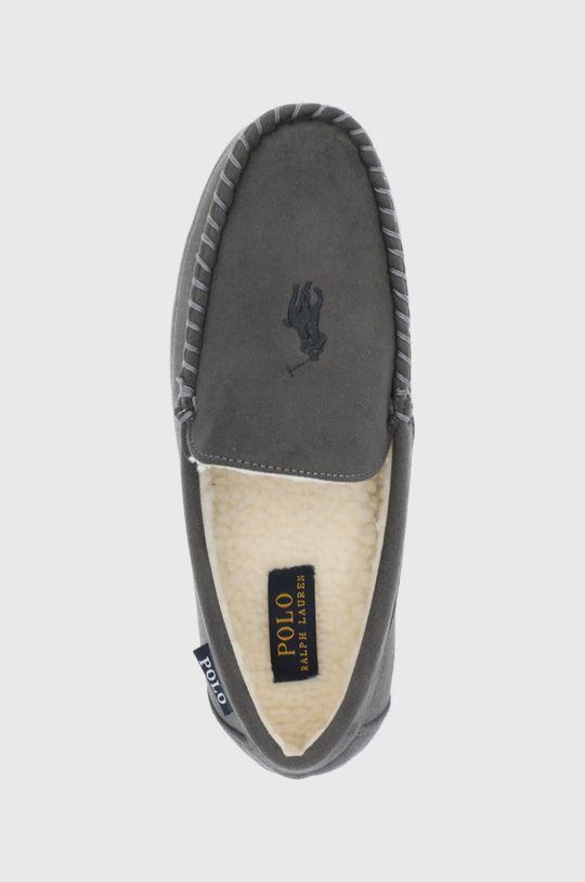 γκρί Polo Ralph Lauren - Παντόφλες