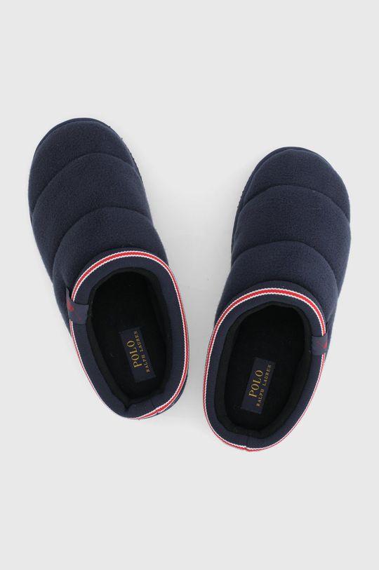 Polo Ralph Lauren - Παντόφλες σκούρο μπλε