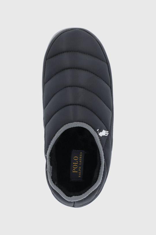 μαύρο Polo Ralph Lauren - Παντόφλες
